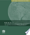Land Tenure  Housing Rights and Gender in Brazil