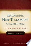 Revelation 12 22 Macarthur New Testament Commentary Book PDF