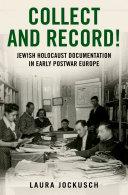 Collect and Record! [Pdf/ePub] eBook