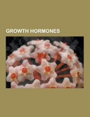 Growth Hormones Book