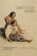 Constitutive Visions Pdf/ePub eBook