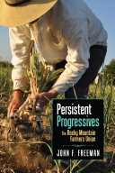 Persistent Progressives [Pdf/ePub] eBook