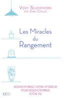 Les miracles du rangement [Pdf/ePub] eBook
