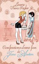 Confessions d'une fan de Jane Austen ebook
