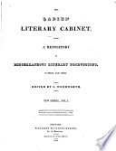The Ladies  Literary Cabinet