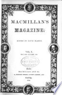 Macmillan s Magazine