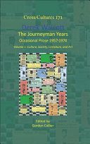 Pdf The Journeyman Years: Culture, society, literature, and art
