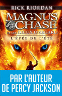 Magnus Chase et les dieux d'Asgard - Pdf/ePub eBook