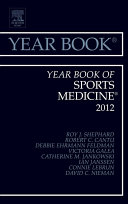Year Book of Sports Medicine 2012   E Book