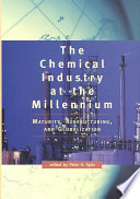 The Chemical Industry at the Millenium Book