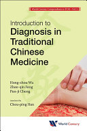 Introduction to Diagnosis in Traditional Chinese Medicine