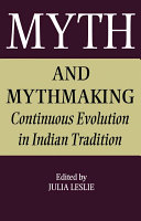 Myth and Mythmaking