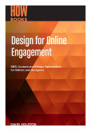 Design for Online Engagement