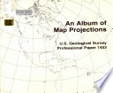 An Album of Map Projections