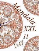 Mandala DAY XXL 11