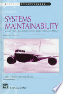 Systems Maintainability