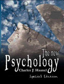 The New Psychology   Special Edition