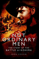 Not Ordinary Men