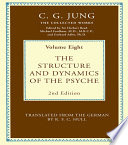 The Structure and Dynamics of the Psyche