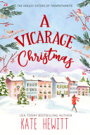 A Vicarage Christmas Pdf/ePub eBook