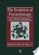 The Evolution Of Psychotherapy Book PDF