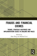 Frauds and Financial Crimes