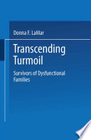 Transcending Turmoil