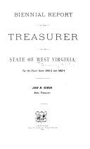 Report of the Treasurer