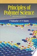 Principles of Polymer Science