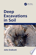 Deep Excavations in Soil