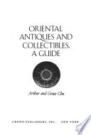 Oriental antiques and collectibles