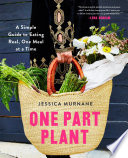 One Part Plant Book
