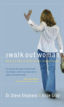 The Walk Out Woman Book