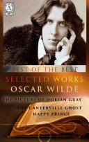 Selected works of Oscar Wilde ebook