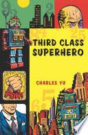 Third Class Superhero Book PDF