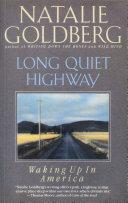 Long Quiet Highway Book