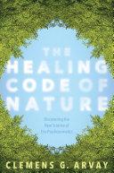 The Healing Code of Nature Pdf/ePub eBook