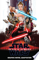 Star Wars  The Rise of Skywalker Graphic Novel Adaptation