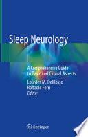 Sleep Neurology