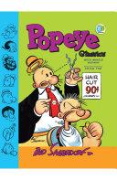 Popeye  Classics Vol  3