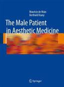 The Male Patient in Aesthetic Medicine Pdf/ePub eBook