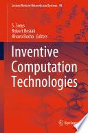 Inventive Computation Technologies