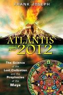 Atlantis and 2012 ebook