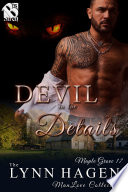 Devil in the Details (Maple Grove 17)