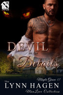 Devil in the Details  Maple Grove 17  Book