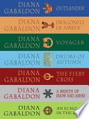 The Outlander Series 7-Book Bundle image