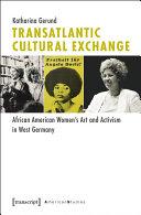 Pdf Transatlantic Cultural Exchange Telecharger