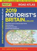 Philip s Motorist s Road Atlas Britain and Ireland