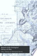 Report of the Geological Survey of Ohio  Economic geology Book