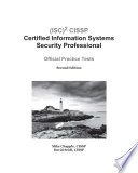 Cissp Official Isc 2 Practice Tests Book PDF